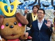 大村愛知県知事